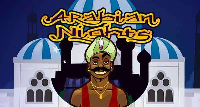 Get fantastic feel with Arabian Nights