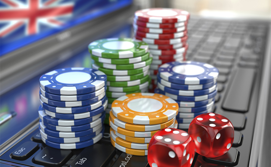 Gambling addiction treatment toronto